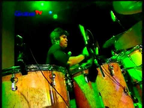 Download lagu terbaik Sang Pemimpi   Gigi   Live Surya Alter Ego Makassar Mp3