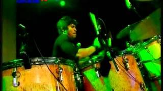 Sang Pemimpi   Gigi   Live Surya Alter Ego Makassar
