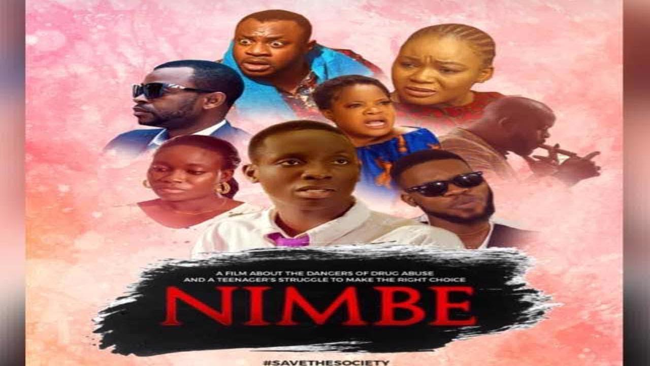 Download NIMBE   THE MOVIE | Coming To SceneOneTV App Soon