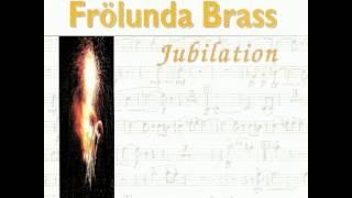 Rhapsody for Trombone Gordon Langford ( solist Johan Ivarson Alingsås )