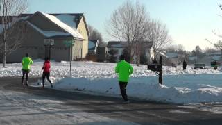 Jingle Bell 5k A Unique Holiday Fundraiser