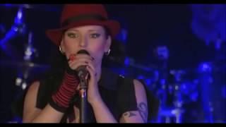 Rosenstolz - Die Liebe ist tot (Live & Draussen 04)