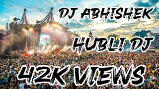 Hubli DJ ABHISHEK............BAHUBALI TRANCE  🤘