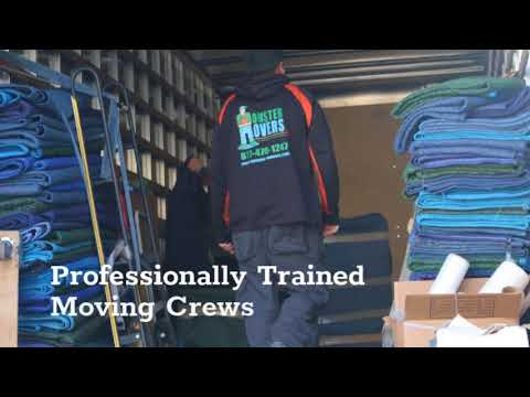 St Johns Movers Promo
