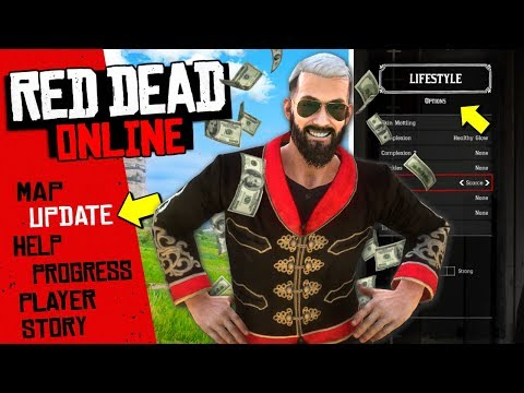 Players Are HAPPY!? Huge Money Glitch, Character Appearance Makeover, Summer DLC! Red Dead Online