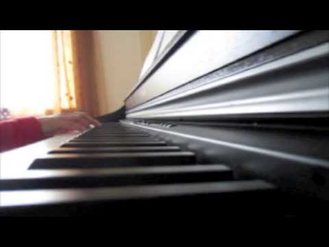 Kupilih Hatimu ~Ussy and Andhika ~~Piano Cover~~