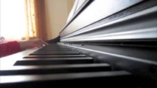 Kupilih Hatimu ~Ussy and Andhika ~~Piano Cover~~