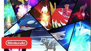 Pokemon Ultra Moon (3DS DIGITAL)