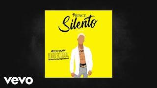 Silentó - Loving You (AUDIO)