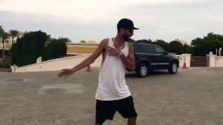 Ace Hood - Top hip-hop dance by Izzy