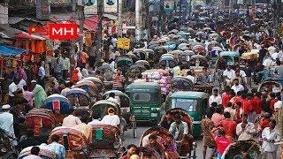 Top 10 quốc gia đông dân nhất thế giới 2019 - Việt Nam xếp thứ 15