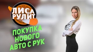 Лиса Рулит