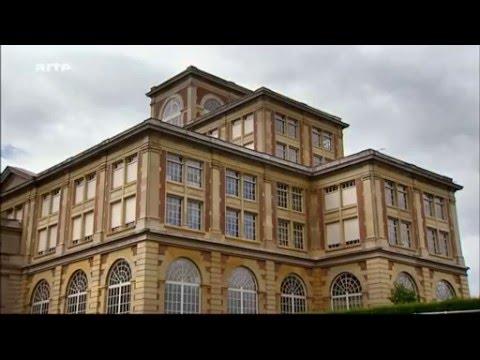 La chocolaterie Menier   Architectures