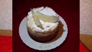 Самый вкусный дынный пирог =)))