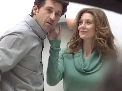 Ellen And Patrick New York Co Campaign Youtube