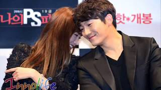 Gambar cover Ji Sung - Show Me Your Panty [My PS Partner OST]