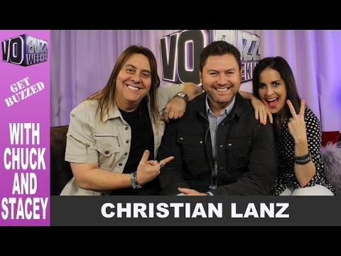 Christian Lanz PT1 - Promo, Commercial, Animation, Voiceover Actor, Christian Lanz EP183