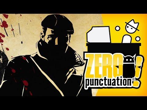 SABOTEUR (Zero Punctuation)