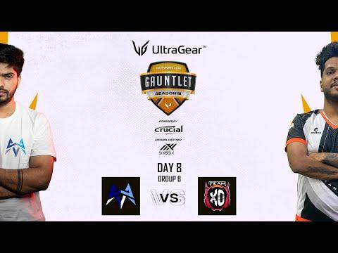 M42 vs Team XO-The Esports Club Gauntlet-G2