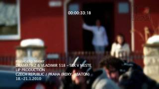 TRAILER: DRAMATIKZ FEAT. VLADIMIR 518 - SEX V MESTE (LIFE IS PORNO PRODUCTION)