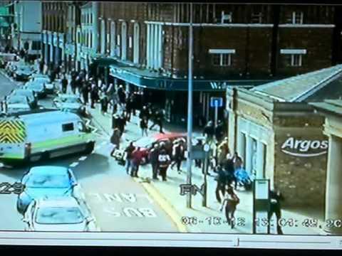 LINCOLN V LUTON 2012...