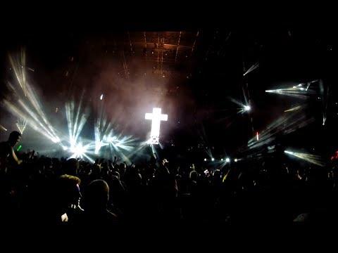 Justice Live at Digital Dreams Toronto 2014