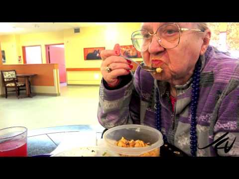 Elderly Health Care in Canada - Death by Starvation?   YouTube