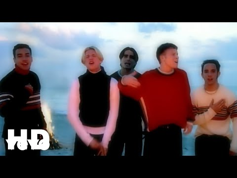 Backstreet Boys - Anywhere For You
