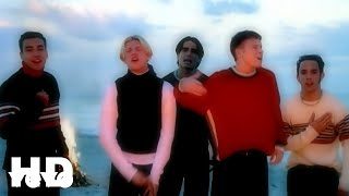 Backstreet Boys - Anywhere For You (AC3 Stereo)