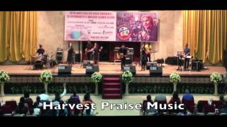 Harvest Praise Music - Nyanyi dan Bersoraklah (Shout to the Lord)