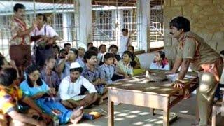 Jambalakidi Pamba School Scene - Kota, Ali, Babu Mohan, Brahmanandam