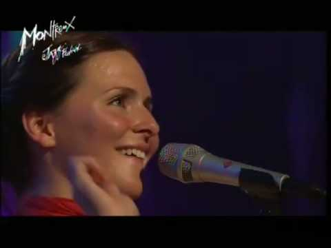 11 Intro to Heartstopper - Live Emilíana Torrini FULL CONCERT Montreux Jazz Festival 2005
