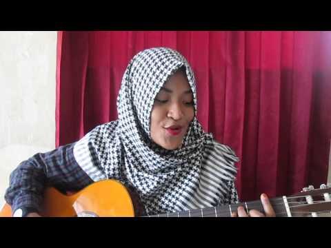 Cinta - Vina Panduwinata by  Putri Wulandari (Cover Acoustic)