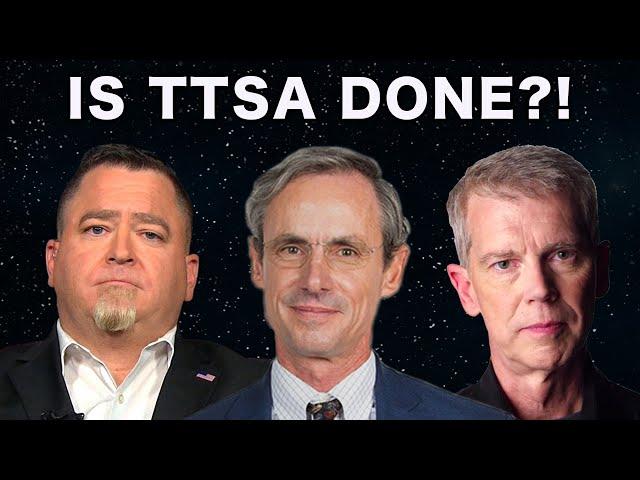 Elizondo, Mellon, and Justice Leave TTSA