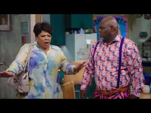Tyler Perry's Assisted Living | Will Mr. Brown & Cora FINALLY Appear Tonight?