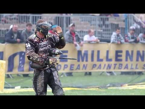 Paintball Millennium World Cup 2013
