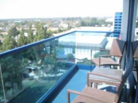 Disneyland Hotel One-Bedroom Suite in the Frontier Tower ...