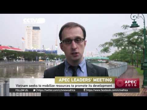 Vietnam to host APEC gathering in 2017
