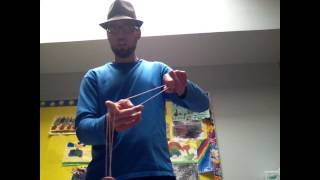 Yo-yo Trick Tutorial - One plus One Equals Window