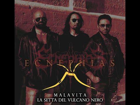 ECNEPHIAS  Malavita  La Setta del Vulcano Nero UNRELEASED RARE SONG  mp3