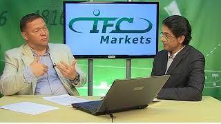 Ежедневная аналитическая передача IFC Markets НОВОСТИ РЫНКА на Нано ТВ (25.08.2017)