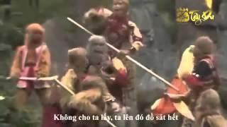 Phim Hoat Hinh | Tây Du Ký Chế .Tập 1. | Tay Du Ky Che .Tap 1.