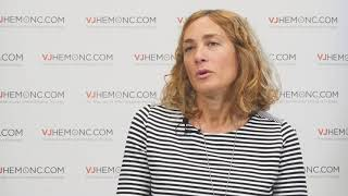 What is the role of PET/CT in myeloma management?