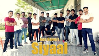 Siyaal ||  MK Production || Jass Bajwa || Manish || Sandy || Devid