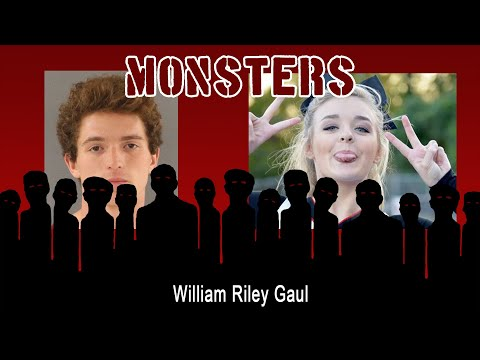 Season 02 : Episode 03 : William Riley Gaul