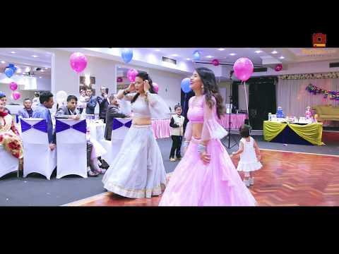 Dance Performance    Susmita Wanta and Nutan Thapa    Photo Book Australia