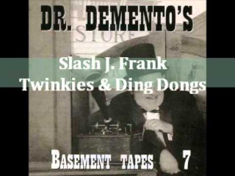 twinkies and ding dongs by slash j frank youtube