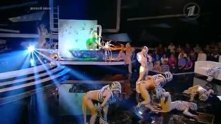 Анита Цой - Леди Гага. Шоу Один в Один.