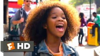 Download Annie (2014) - Tomorrow Scene (4/9) | Movieclips