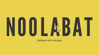 NOOLABAT DELIVERY